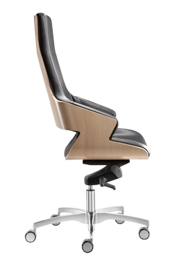 Stanley Executive Chair