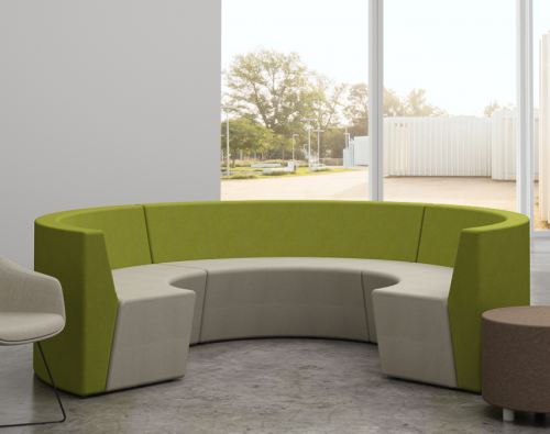 Element Modular Seating