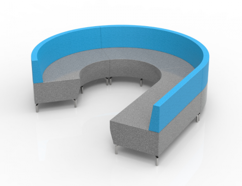 Stag Modular Seating