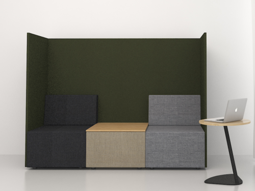 Twilight Modular Seating
