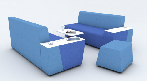 Roost & Perch Soft Seating