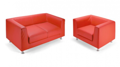 Cube Soft Seating