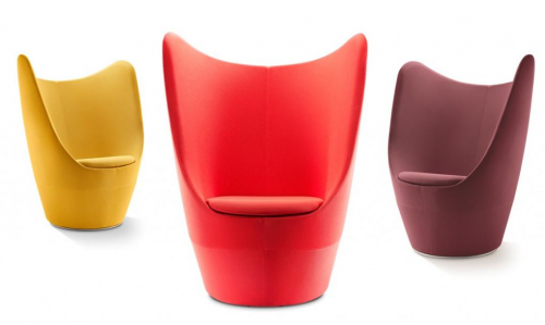 Dixi Soft Seating