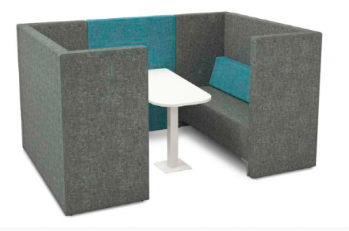 Form Booths and Sofas