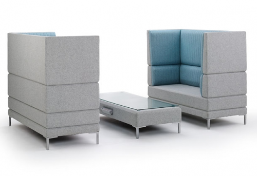 Henray Soft Seating