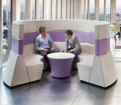 Hive One Seating Module|Hive.One