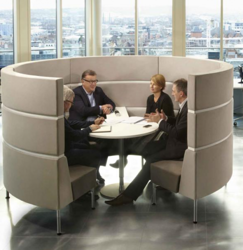 Hive Three Seating Module|Hive.T