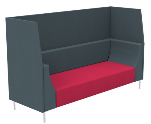 Shush High Back Soft Seating