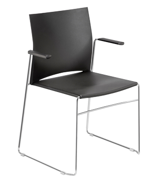 Xpresso One Visitor Chair