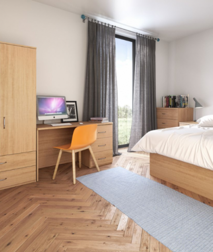 Student Bedroom Furniture