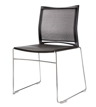 Xpresso Three Meet/Visit Chair