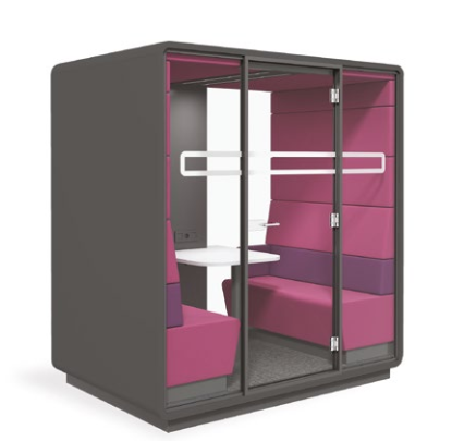 office meeting pods.  Office Acoustic Pod And Office Meeting Pods