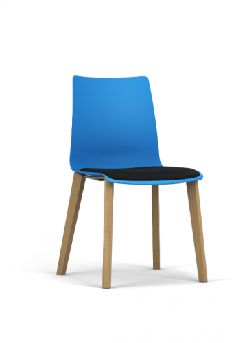 Fjord Breakout Chair