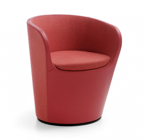 Nu Spin Tub Chair