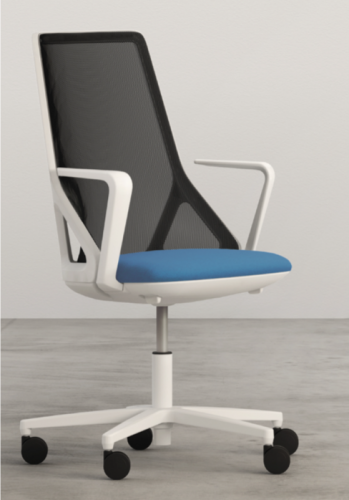 Cicero Task & Visitor Chair