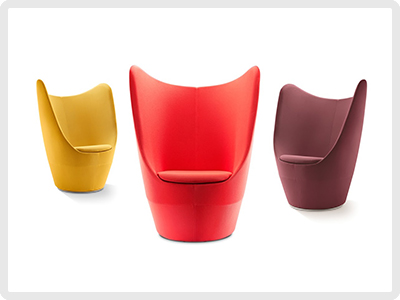 High Back Sofas | Meeting Pods