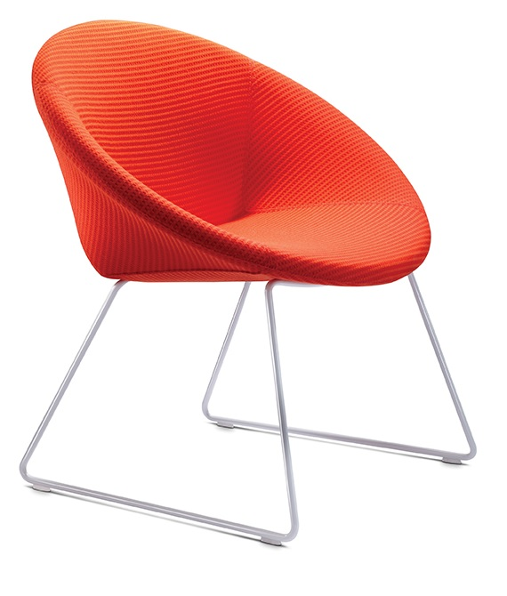 Perfect Austen Circular Chair