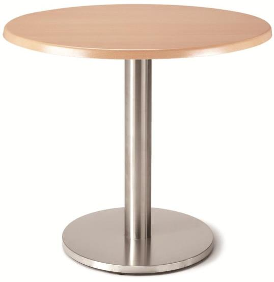 Circular Breakout Tables