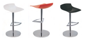 City Breakout Stool