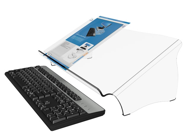 Dataflex 44.410 | FH 410 ErgoDoc Copy Holder Document Holder
