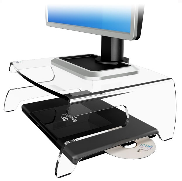 Dataflex 44.650 | FH 650 LCD Notebook Monitor Stand