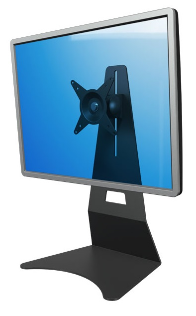 Dataflex 52.503 | ViewMate Monitor Stand | Black