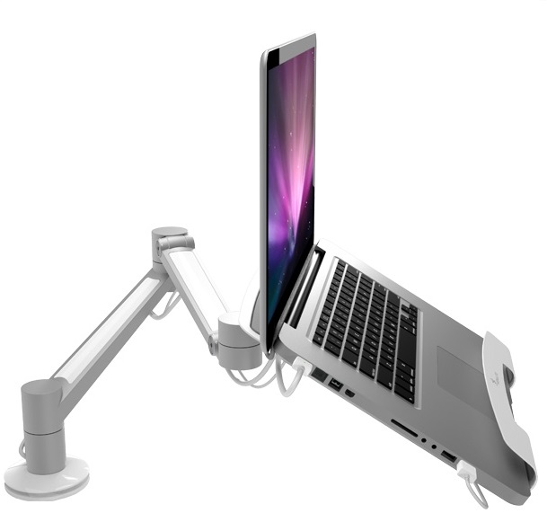Dataflex 58.040 | ViewLite Notebook | Laptop Holder