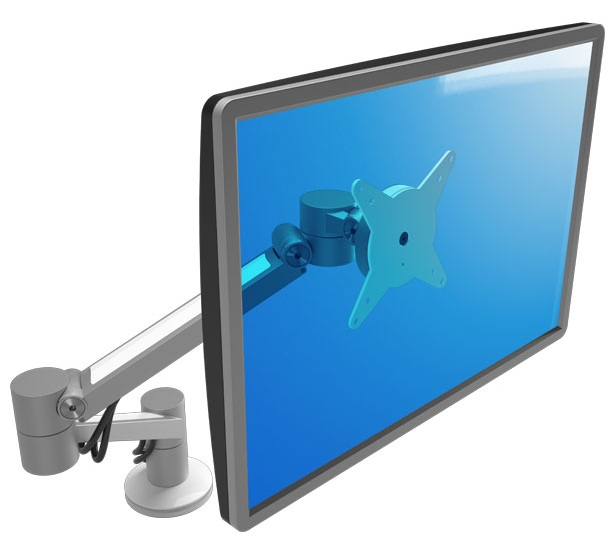 Dataflex 58.622 ViewLite Plus Monitor Arm
