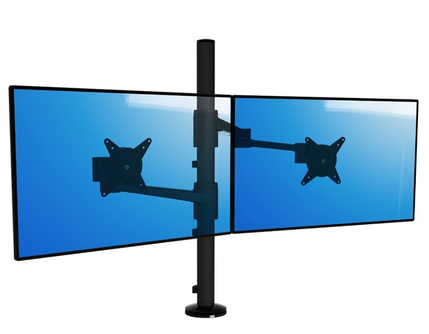 Dual Monitor Arm | Dataflex 58.143