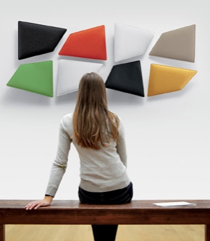 Snowsound FLAP Acoustic Panels
