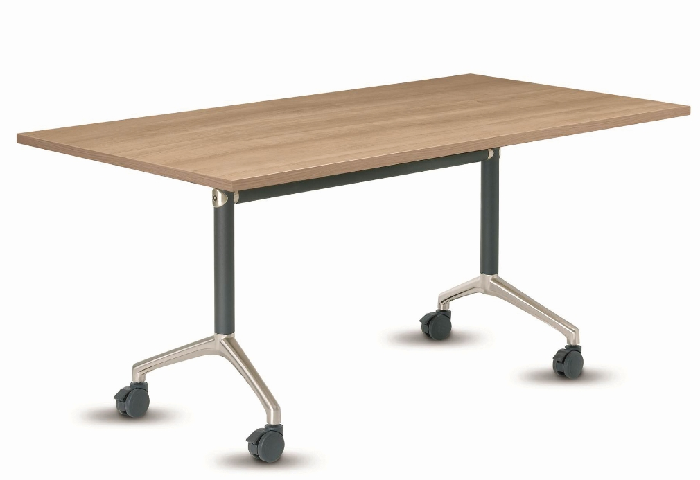 Folding tables for Table in table