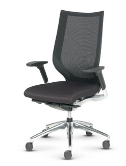 Fortis Task Chair | Fortis Operator Chair