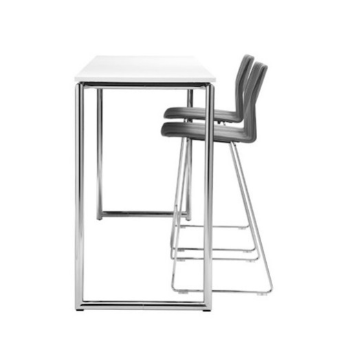 Four Standing Table