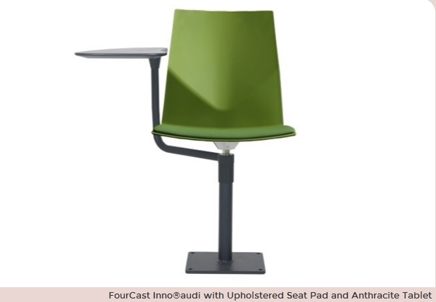 FourCast Inno®audi Conference Chair