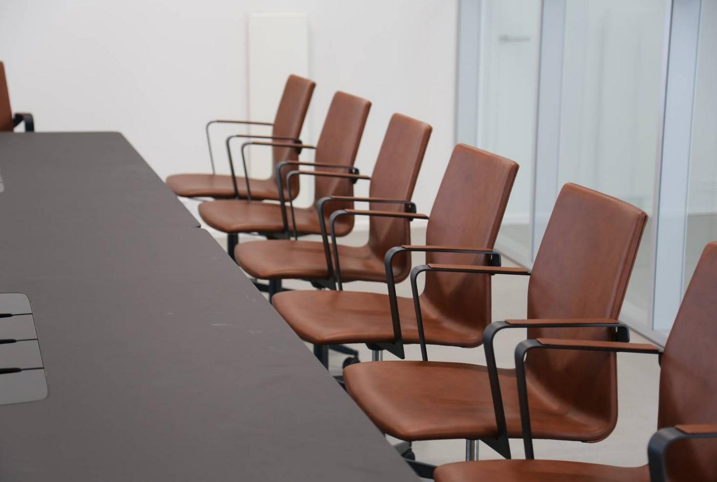 Ergonomic Office Chair Stylish