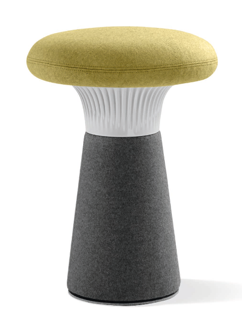 Funghi Stool