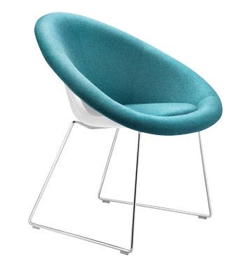 Gloss Soft Seating | Gloss Chair