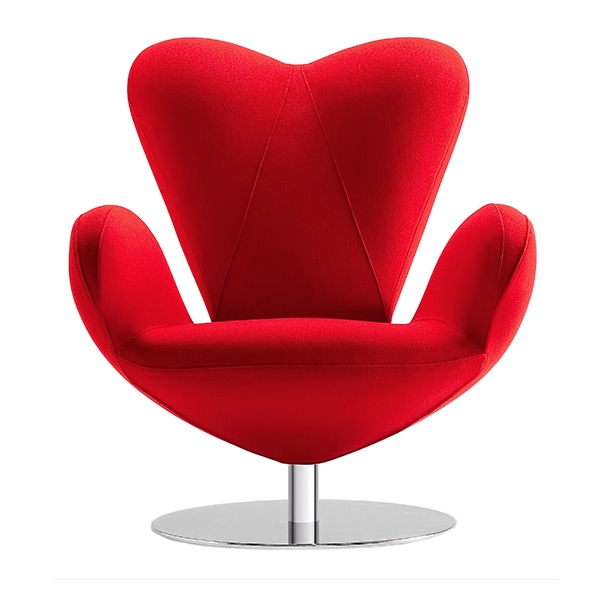 Heartbreaker Lounge Chair