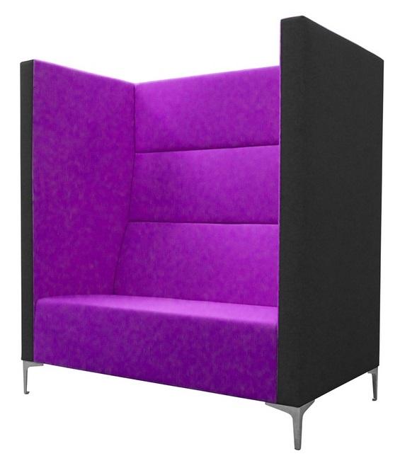 huddle high back soft seating huddle high back sofa. Black Bedroom Furniture Sets. Home Design Ideas