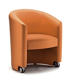 Inca Tub Chair | Inca Reception Chair