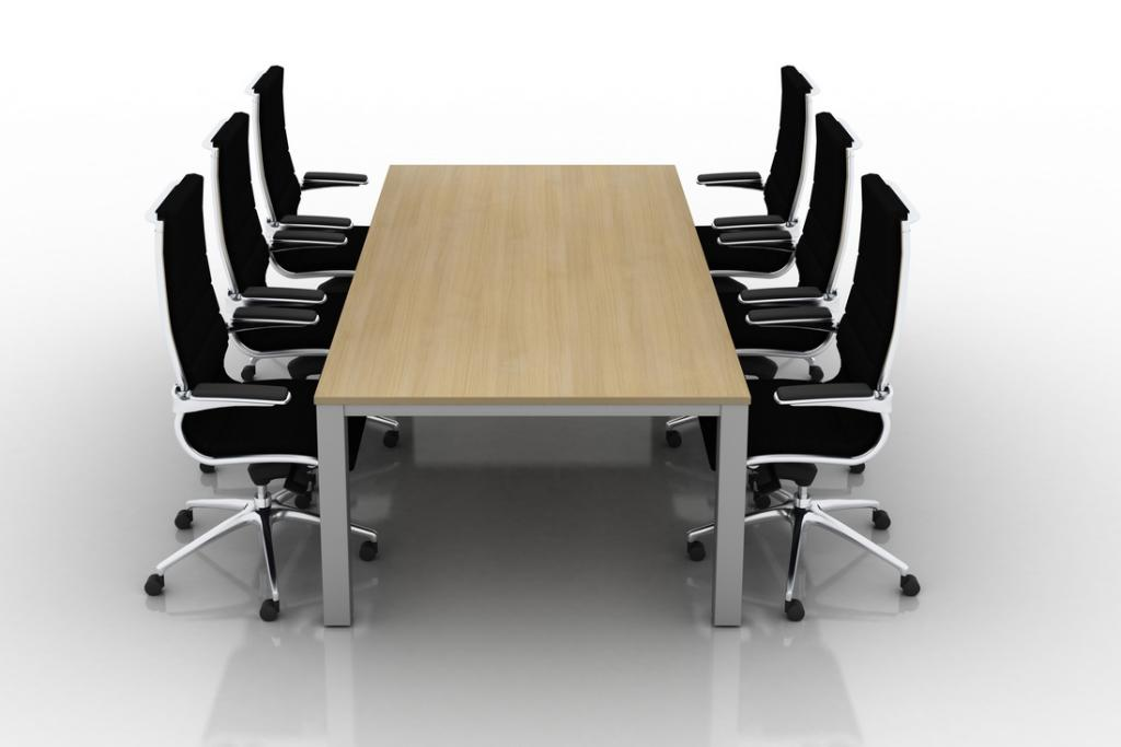 Infinity Conference Tables