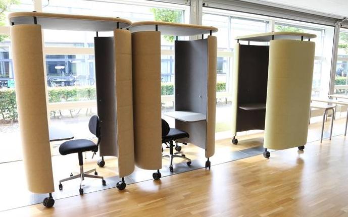 innopod acoustic pod
