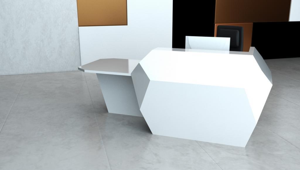 Invite Reception Desks