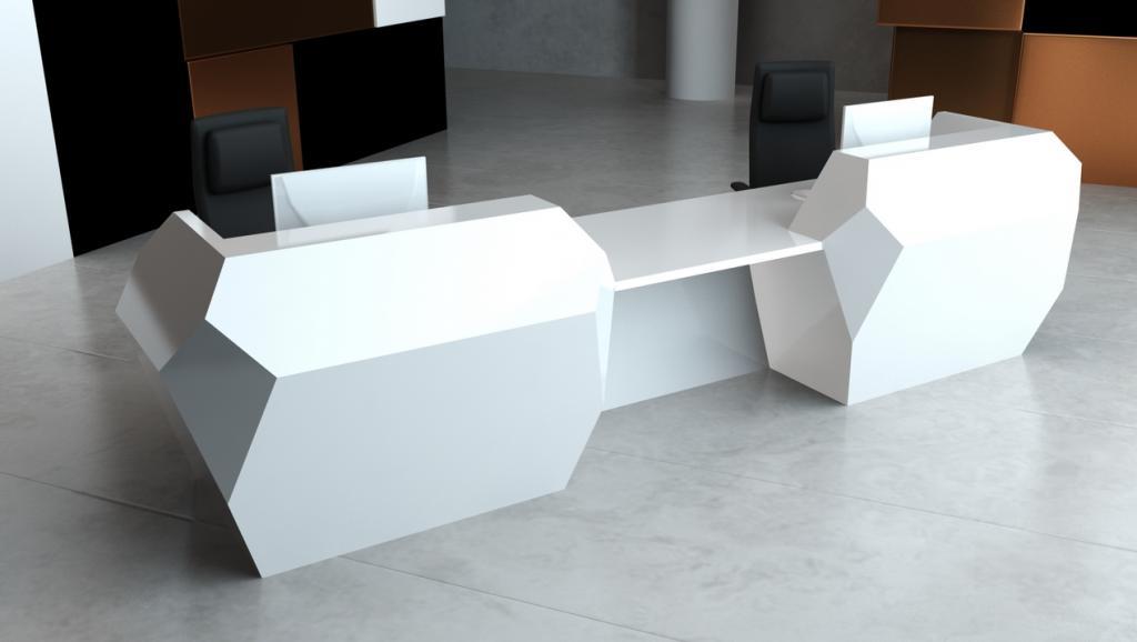 invite reception desks - Reception Desks