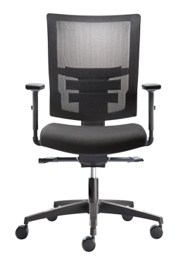 Is Mesh Task Chair