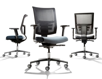 Is Mesh Task Chair | Is Mesh Operator Chair