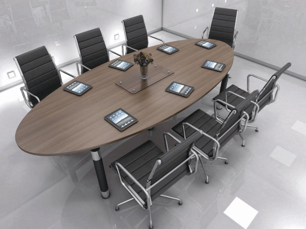 Meeting Tables Conference Tables Genesys Office Furniture - Elliptical conference table
