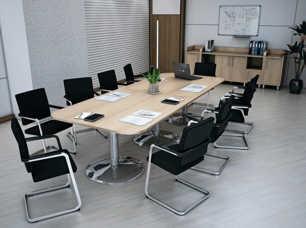 Meeting Tables Conference Tables