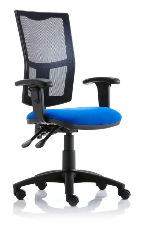 Mercury Mesh Task Chair