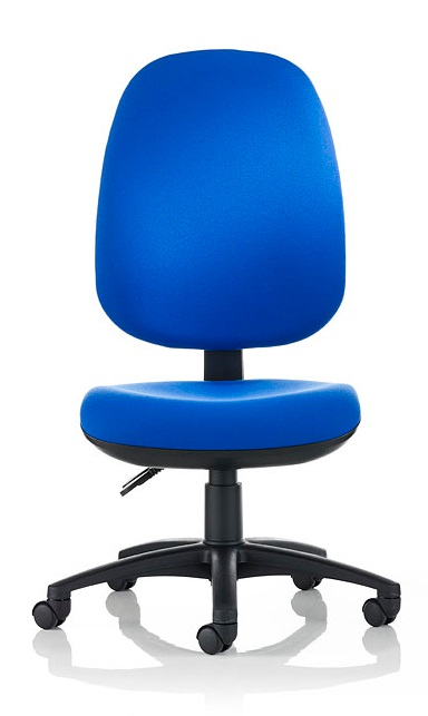 Mercury XL Task Chair | Mercury XL Operator Chair